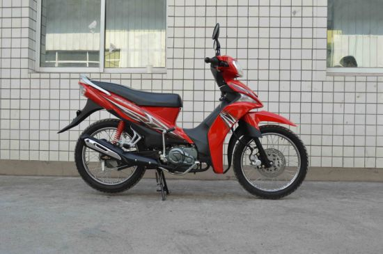 110cc Hot Sales Cub Motorbike Motorcycles Mopeds (JL110-6V)