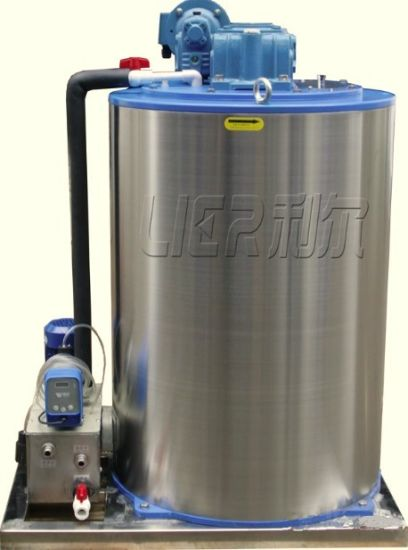 New Ce Approved Flake Ice Machine Evaporator with The Best Price pictures & photos