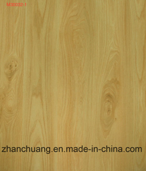 Burl Wood Design Melamine Impregnated Decorative Paper For Furniture Mdf