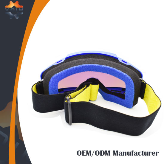 Youth Motocross Goggles M4-003 Extrem Sport Goggles Ski Goggles