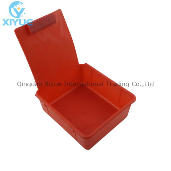 Medical Dental Red Good Quality Collection Storage Box Carton Product