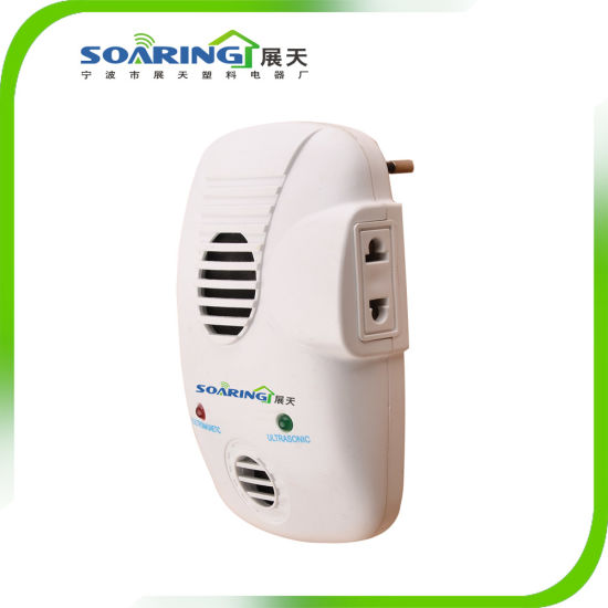 3 in 1 Hot Sale Ultrasonic Pest Repeller Pest Control pictures & photos