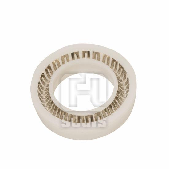 Adjustable PTFE Spring Energized Seals for Food, Beverage, Medical, Pump, Electric