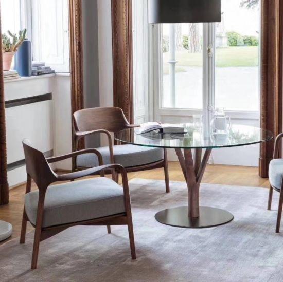 Nordic Wooden Restaurant Furniture