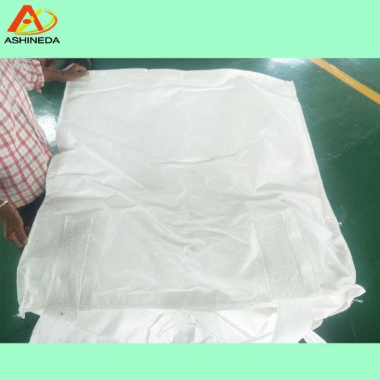 4 Loops Side Seam Industrial Big Bag