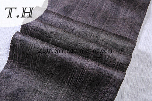 Suede Upholstery Fabric for Sofa and Chair and Furniture pictures & photos