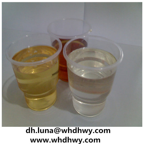 Cinnamaldehyde Chemical Factory Sell Alpha-Hexylcinnamadehyde (CAS 101-86-0) pictures & photos