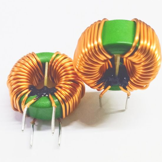 Power Inductor Manganese-Zinemangnetic Ring Inductance