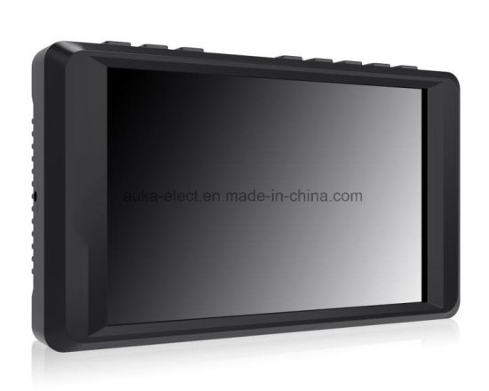 4.5 Inch 1080P Full HD LCD Monitor Display for Video DSLR pictures & photos