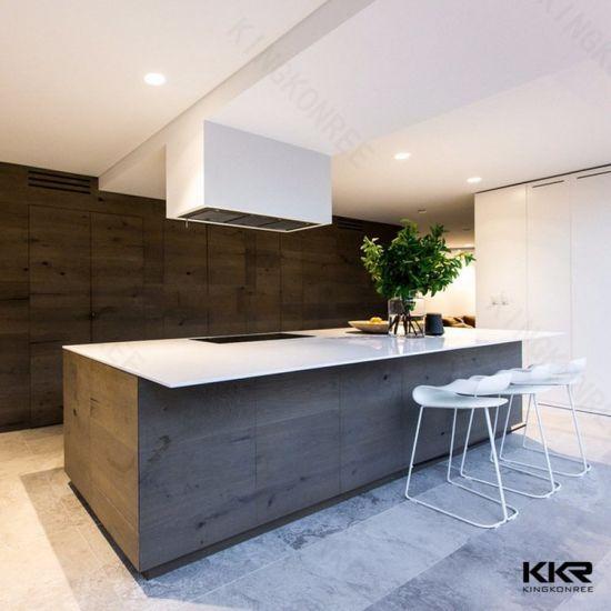 Italian Design Bathroom Vanity Marble Quartz Stone Countertops
