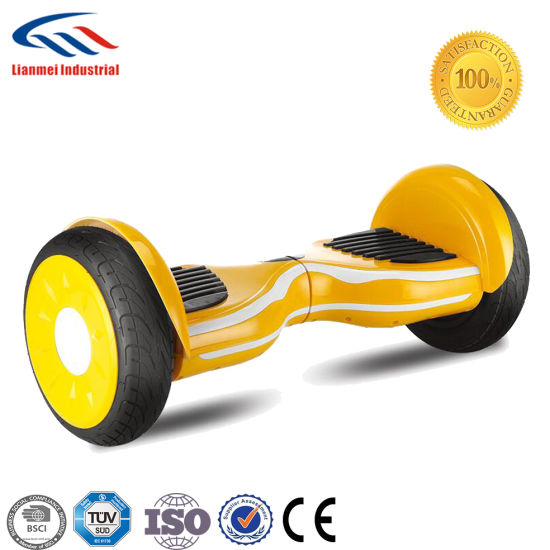 Fat Tyre Electric Hoverboard for Slae Cheap pictures & photos