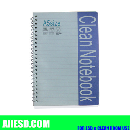 Antistatic Book with Cleanroom Paper pictures & photos