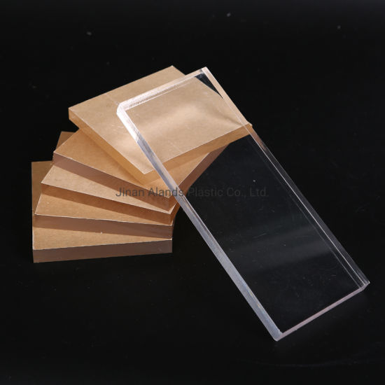 China 9mm 10mm 12mm Clear Acrylic Sheet 2m X 3m China Clear Acrylic Acrylic Sheet