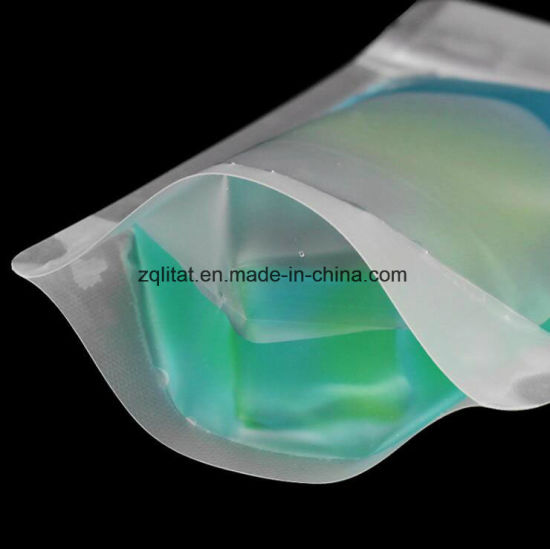 Dongguan China Printed Cheap Plastic Food Cello Polypropylene Bags pictures & photos