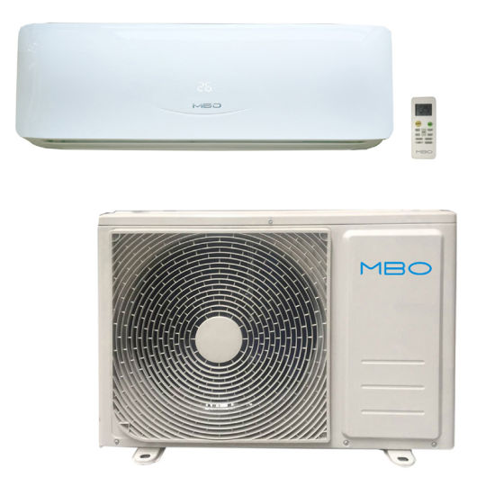 R410A 50Hz DC Inverter Type Air Conditioner pictures & photos