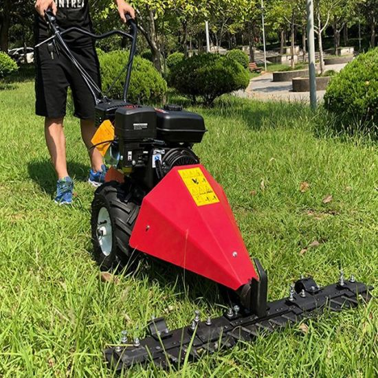 Lawnmower Field Mower Grass Cutting Machine