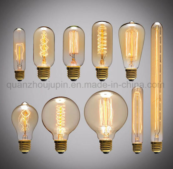 OEM Retro Osram Lamp Light Bulb for Decoration pictures & photos