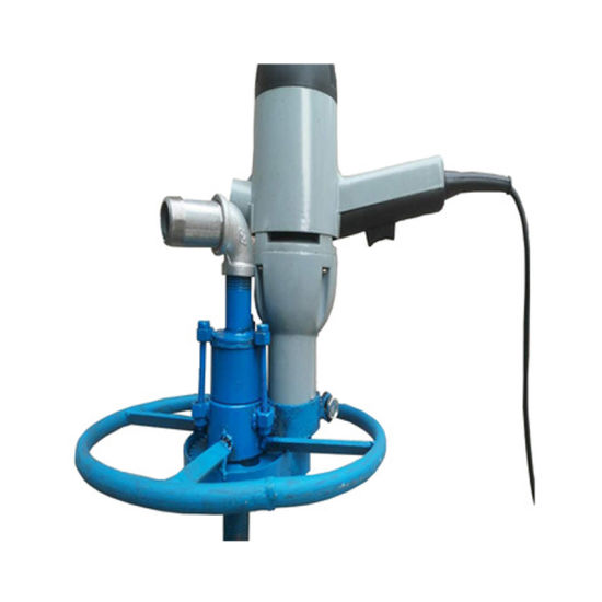 Electric Handheld Disk Water Wells Drilling Machine