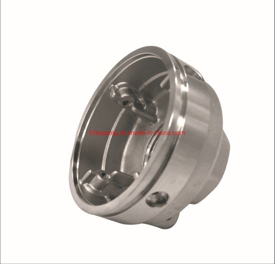 Steel Casting Foundry Steel or Metal Precision Casting / Investment Casting SUS316 Valve / Pipe Fitting