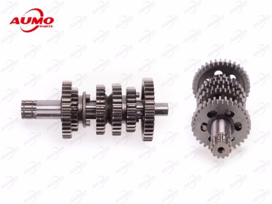 Motorcycle Parts Camshaft for Minarelli Am6 50cc pictures & photos
