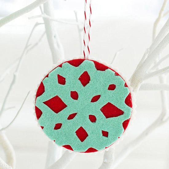 Hot Sale Cheapest Wool Felt Eco Friendly Felt Ornaments pictures & photos
