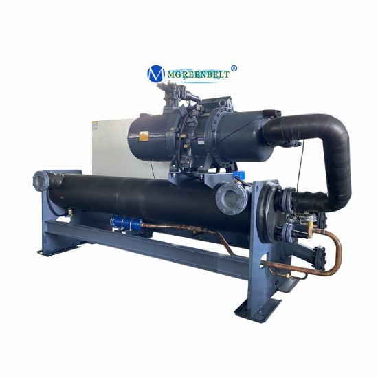 Water Cooling System Chiller Brewery Chiller Water Cooled Water Chiller