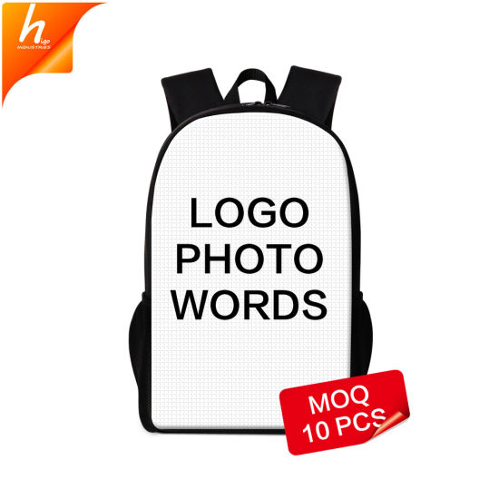 China 2019 Hot Style Casual Backpack Brands