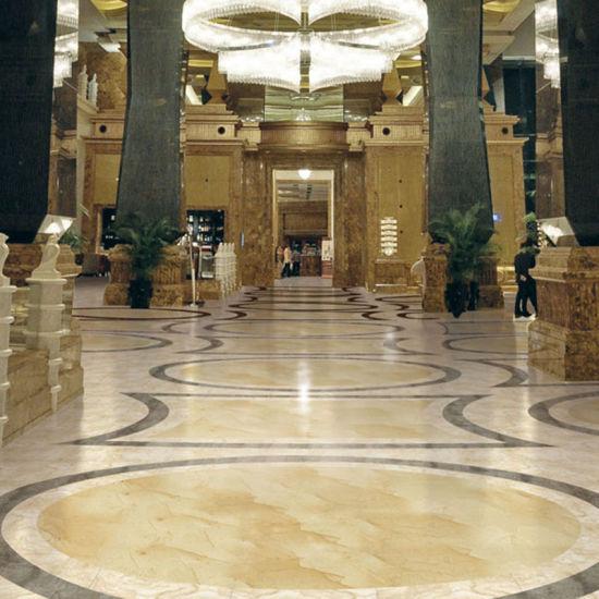Chinese Best Quality Porcelain Floor Tile For Living Room
