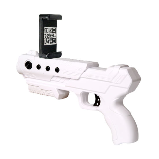 2018 Helloar Ar Game Gun with Bluetooth Argun pictures & photos