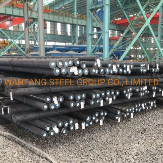Carbon Steel Long Products
