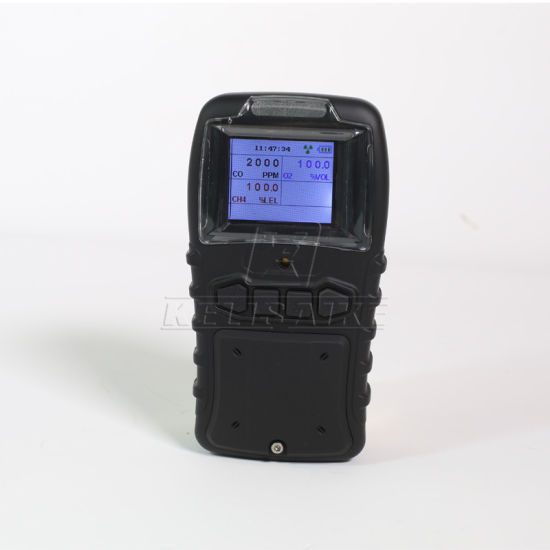 New Customized Available Portable Detector for Flammable Gas, Toxic Gas pictures & photos