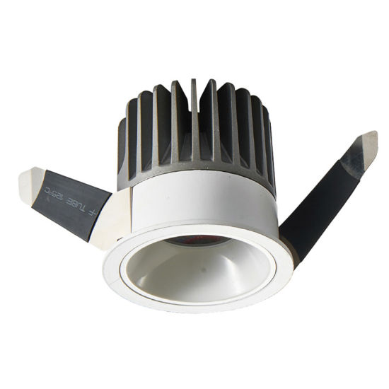 Home Decorate LED COB Down Light Downlight Change a Down Light Ceiling Indoor LED Lighting Shop Used