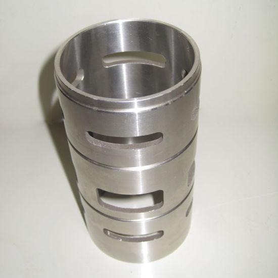 China CNC Milling Part and Sheet Metal Fabrication - China