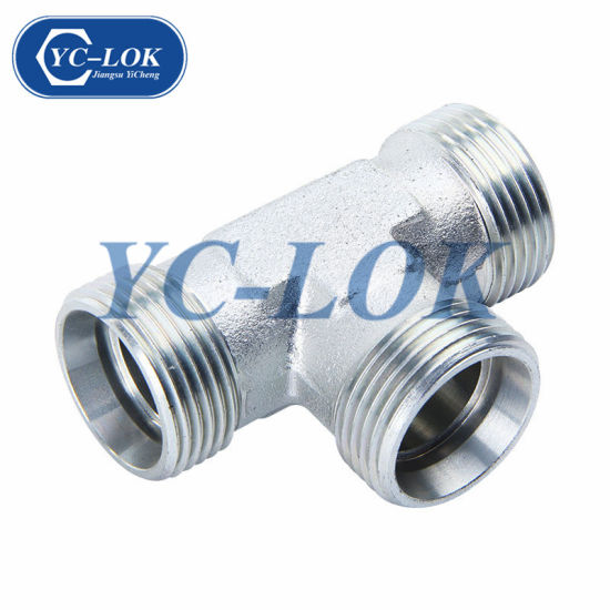 Elbow Tee Reducer Pipe Fitting Tube Fitting