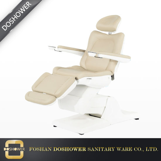 Luxury Design Dental Table with Beauty Portable Electric Massage Table