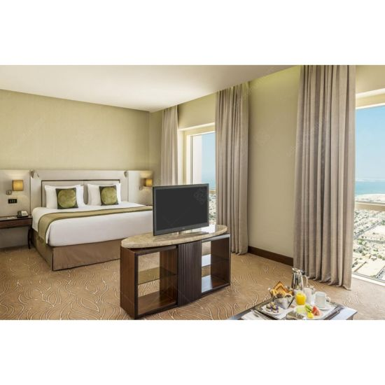 Turkey Style Luxury Holiday Hotel Design With Bedroom Furniture