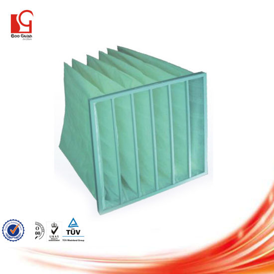 Factory Direct Sale Dust Pocket Collector Filter Bag