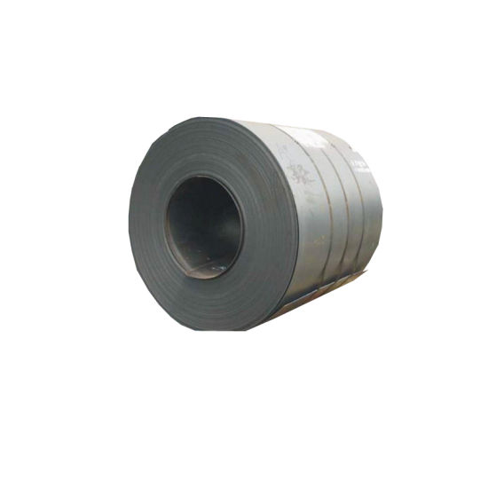 S355 Hot Rolled Pickled and Oiled Carbon Steel Coil