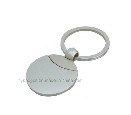 6565544a6e9 Blank Lased Key Ring, Promotional Keychain (Gzhy-Ysk-0005) pictures &
