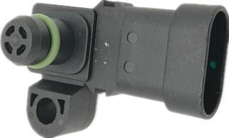 HELLA Intake Manifold Pressure Sensor Fits CHEVROLET MPV OPEL VAUXHALL 2004