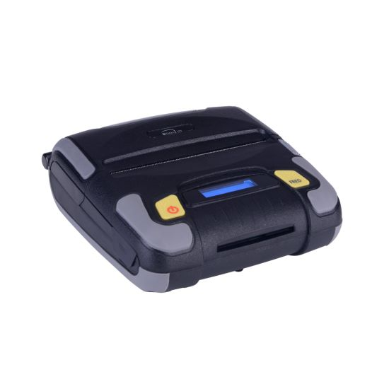 China 112mm WiFi/Bluetooth Connecting Printer Thermal with