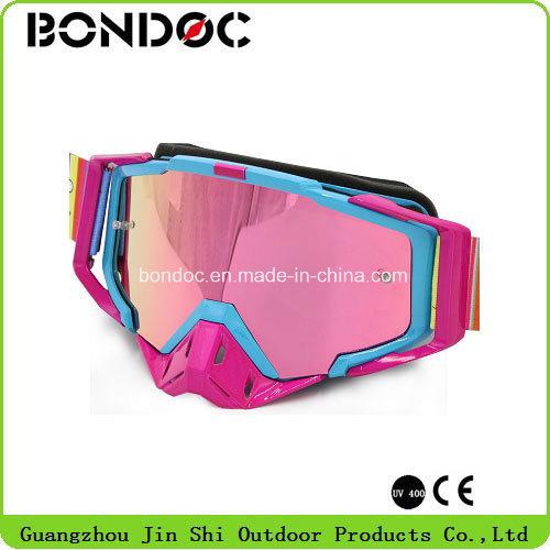 Good Design TPU Flexible Frame Motocross Goggle