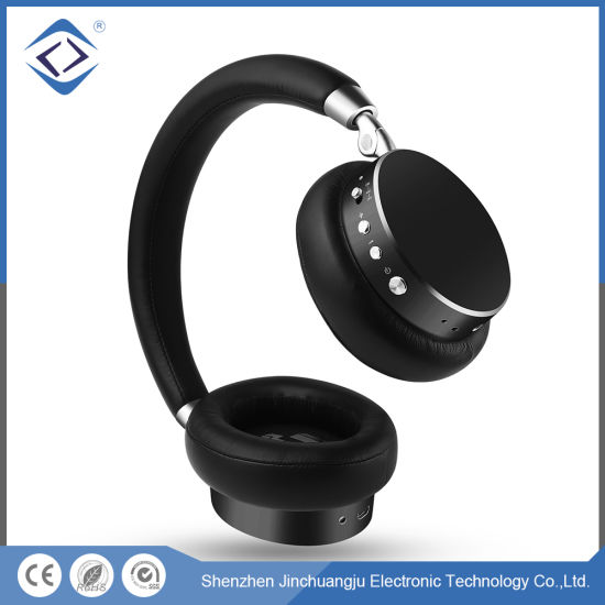 abd600695ec China Wholesale Active Noise Cancelling Bluetooth Headphone Wireless ...