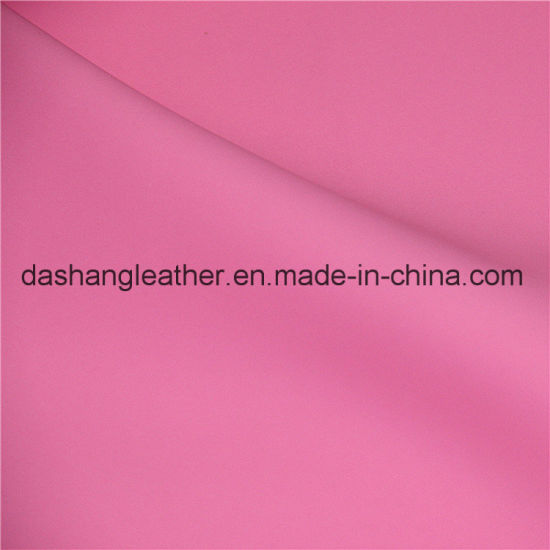 New Style PVC Leather for Packaging