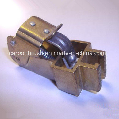 manufacturering all kinds model of Copper Brush Holder for Auto Starter pictures & photos