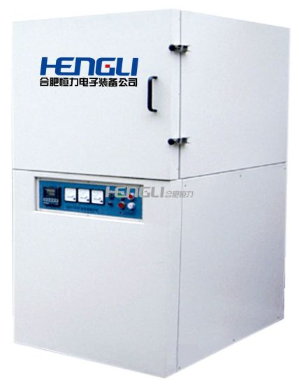 Hxl Series Box Oven with or Without Atmosphere Control
