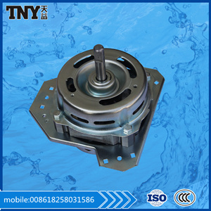 Hot Item Ball Bearing Copper Wire Spin Motor For Lg Washing Machine