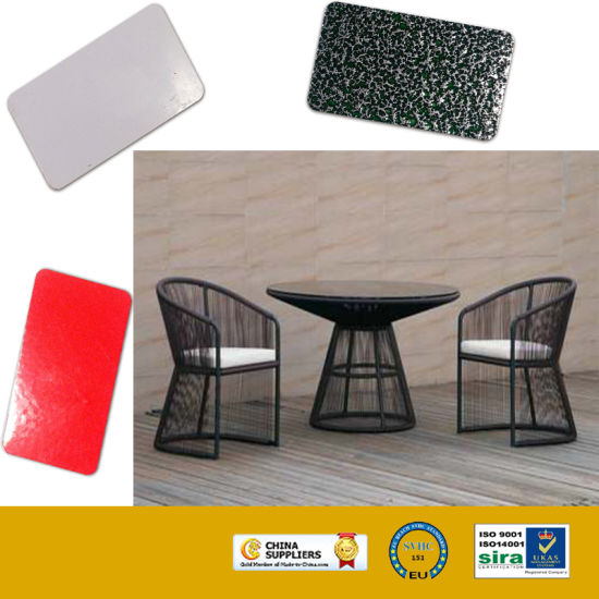 Powder Coating for Furniture pictures & photos
