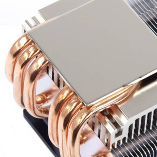 Aluminum Extrusion Heat Sink for LED Light