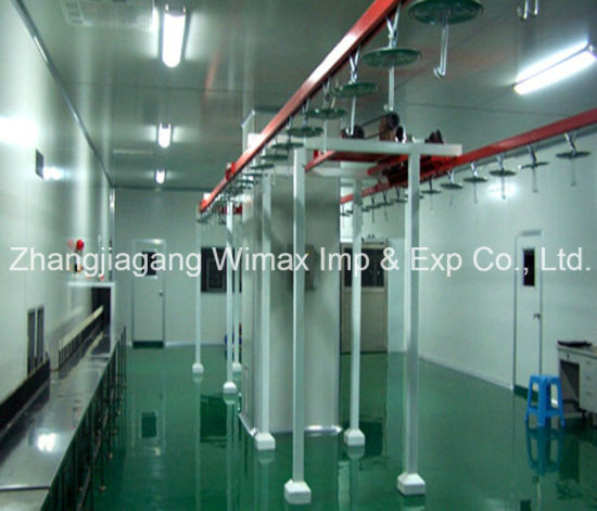 Lampshade Powder Coating Machine pictures & photos